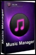 Helium Music Manager 12.4 Build 14695 Premium Edition [ENG] [Crack] torrent