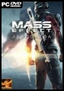 Mass Effect Andromeda Update v1 09 *2017* [MULTI-PL] [CODEX] [EXE] torrent