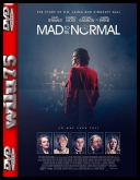 Normalnie Wariat - Mad to Be Normal *2017* [HDTV] [XviD-KRT] [Lektor PL] torrent