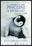 March of the Penguins   La Marcia dei Pinguini   Il Richiamo (2017) [DVD5   Ita Fre Ac3 5 1   NUIta]