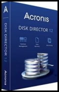 Acronis Disk Director 12.0 Build 3297 [PL] [Serial]