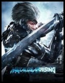 METAL GEAR RISING: REVENGEANCE + UPDATE 2 *2014* [ENG] [EXE]
