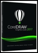 CorelDRAW Graphics Suite 2017 19.1.0.419 - 332bit / 64bit [PL] [RePack KpoJIuK]  torrent