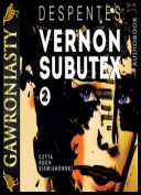 Despentes Virginie - Vernon Subutex Tom 02 [Audiobook PL]