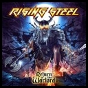 RISING STEEL   Return of the Warlord *2016* [MP3@320]
