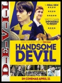 Piękny drań - Handsome Devil (2016) [WEB-DL] [XviD-KiT] [Lektor PL]