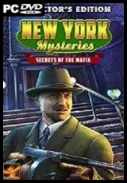 New York Mysteries: Secrets of the Mafia CE *2015* [ENG] [EXE]