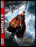 Doktor Strange - Doctor Strange *2016* [BDRip] [XviD-KiT] [Lektor PL]