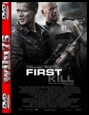 First Kill *2017* [WEB-DL] [XviD-KRT] [Napisy PL]