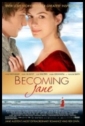 Zakochana Jane / Becoming Jane (2007) [480p] [DVDRip] [XviD] [AC3-NN] [Lektor PL]
