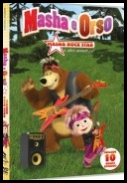 Masha and the Bear   Masha e Orso   Rock Star (2012 2013) [DVD5   Ita Ac3 2 0]
