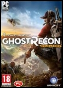TOM.CLANCYS.GHOST.RECON.WILDLANDS *2017* [STEAMPUNKS] [ENG] [ISO]