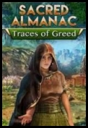 Sacred Almanac Traces of Greed *2016* [PL] [EXE]