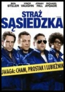 Straż sąsiedzka / The Watch (2012) [DVDRip] [XviD-GR4PE] [Lektor PL]