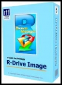 R-Drive Image 6.1 Build 6108 Technician License [ENG] [Crack / Serial]