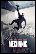 Mechanik:Konfrontacja - Mechanic:Resurrection *2016* [DVDRip] [XviD-NN] [Lektor PL]