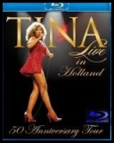 Tina Turner!: Live in Holland (50 Anniversary Tour) (2009)[BDRIP.720p x264 AC3/DTS-MA/Core][Napisy Eng][Eng]