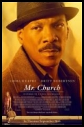 Mr Church (2016) [BDRip] [XViD] [Napisy PL]
