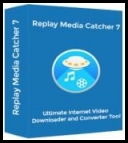 Replay Media Catcher 7.0.0.17 [ENG/SPA] [Crack MPT]