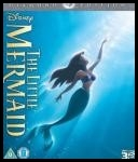 Mała syrenka   The Little Mermaid 3D (1989) [BRRip 1080p x264 AC3][Dubbing i Napisy PL/Eng