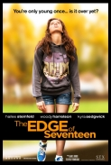 Gorzka siedemnastka - The Edge of Seventeen (2016) [720p] [BluRay] [x264-KiT] [Lektor PL]