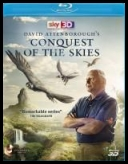 David Attenborough: Podbój Niebios-David Attenborough's: Conquest of the Skies 3D (2015)[BRRip 1080p x264 AC3][Napisy PL/Eng][Eng]