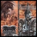 HammerFall - Built to Last (Bonus DVD) *2016* [NTSC-720x480-PCM][DVD5]
