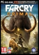 Far Cry Primal HD Texture Pack  *2016* [PL] [EXE]