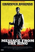 Message from the King (2016) [WEBRip] [XviD] [AC-3] [Lektor PL]