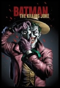 Batman: Zabójczy żart - Batman: The Killing Joke (2016) [480p] [BRRip] [AC3] [Lektor PL]