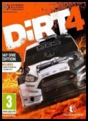DiRT 4 ENG MULTi RePack (v1.06) torrent