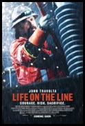Burza - Life on the Line (2015) [720p] [BRRip] [XViD] [AC-3] [Lektor PL]