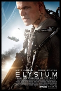 Elizjum - Elysium (2013) [720p] [BluRay] [x264] [AC3-KiT] [Lektor PL]. torrent