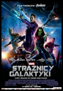 Strażnicy Galaktyki - Guardians of the Galaxy (2014) [BDRip] [XviD-KiT] [Lektor PL] torrent