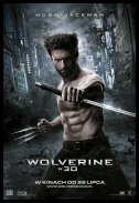 Wolverine - The Wolverine (2013) [EXTENDED] [LQ] [BRRip] [XviD-BiDA] [Lektor PL]. torrent
