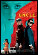 Kryptonim U.N.C.L.E. - The Man From U.N.C.L.E. (2015) [720p] [BluRay] [x264] [AC3-K12] [Lektor PL].