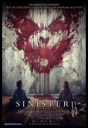 Sinister 2 (2015) [720p] [BluRay] [x264-KiT] [Lektor PL].