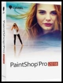 Corel PaintShop Pro 2018 v20.0.0.132 [ENG] [Serial]
