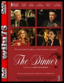 Kolacja - The Dinner *2017* [720p] [BluRay] [x264.AC3-KiT] [Lektor PL]