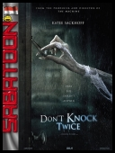 Baba Jaga - Don't Knock Twice (2016) [720p] [BluRay] [x264] [AC3-KiT] [Lektor PL] torrent