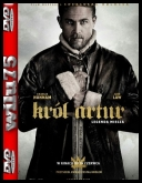 Król Artur: Legenda miecza - King Arthur: Legend of the Sword *2017* [BDRip] [XviD-KiT] [Lektor PL] torrent
