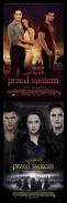 Saga Zmierzch: Przed Świtem  Część 1 2   The Twilight Saga: Breaking Dawn  Part 1 2 *2011 2012* [DVRip] [XviD] [Lektor PL]