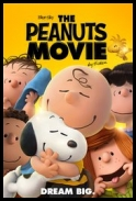 Fistaszki   -  The Peanuts Movie *2015* [480p] [BRRip] [XviD] [AC3 KiT] [Dubbing PL]