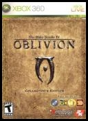 The Elder Scrolls IV: Oblivion [PAL/NTSC] [ENG] [XGD2]