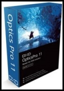 DxO Optics Pro 11.4.2 Build 12373 Elite Edition - 64bit [ENG] [Cracked MPT]