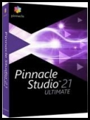 Pinnacle Studio Ultimate 21.0.1.110 - 64bit [PL] [Preactivated]