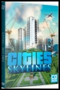 Cities.Skylines.Deluxe.Edition.v1.8.0-f3.+DLC (2015) [Rus, Eng]
