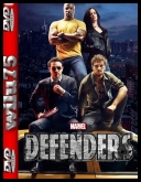 Marvels The Defenders [Sezon 01] [1080p] [NF] [WEB-DL] [AC3.5.1] [H264-Ralf] [Lektor PL]