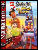 Lego Scooby-Doo! Klątwa piratów - Lego Scooby-Doo! Blowout Beach Bash (2017) [BDRip] [XviD-KiT] [Dubbing PL]