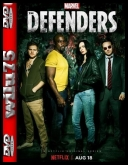 Marvels The Defenders [Sezon 01] [480p] [NF] [WEB-DL] [AC3.5.1] [XviD-Ralf] [Lektor PL]